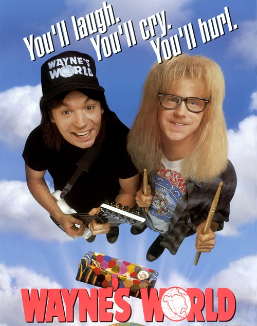 2 17 Remember Dana Carvey From Wayne's World? Here's What He Looks Like Now!