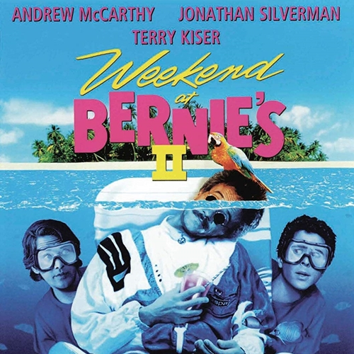 2 25 10 Things You Never Knew About Weekend At Bernie's