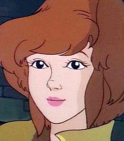 2 40 e1580319727217 Female Cartoon Characters We All Secretly Had A Crush On