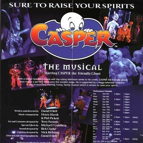 3 10 20 Facts About Casper You Might Struggle To Grasp