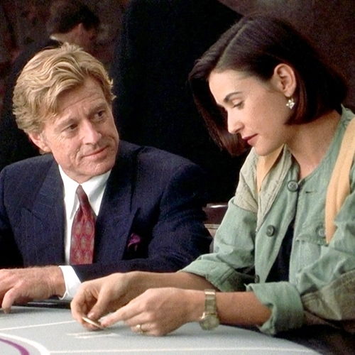 3 18 20 Things You Might Not Have Realised About Indecent Proposal