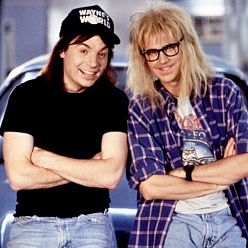 3 19 Remember Dana Carvey From Wayne's World? Here's What He Looks Like Now!