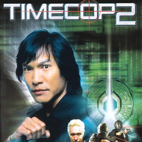 3 30 The 2003 Sequel You Never Saw, And 9 Others Things You Didn't Know About Timecop