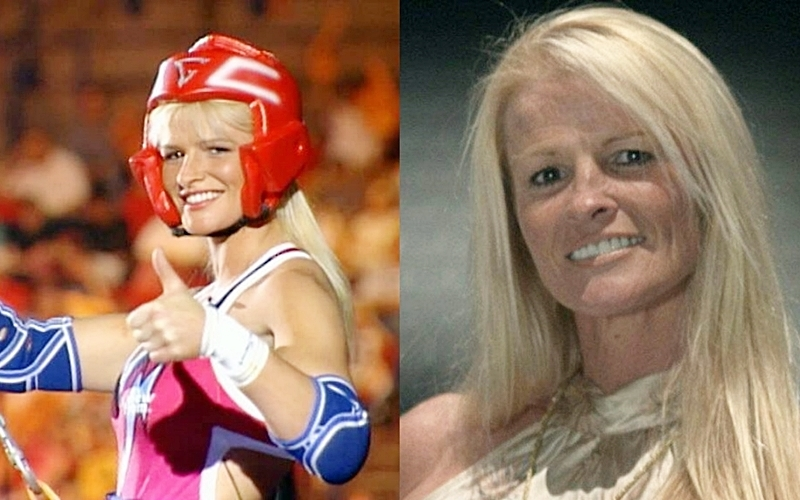 3 4 Remember Gladiators? Here's What The Cast Look Like Now!