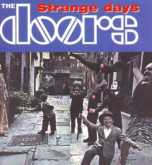 3061238875 10 Things You Probably Didn't Know About Strange Days