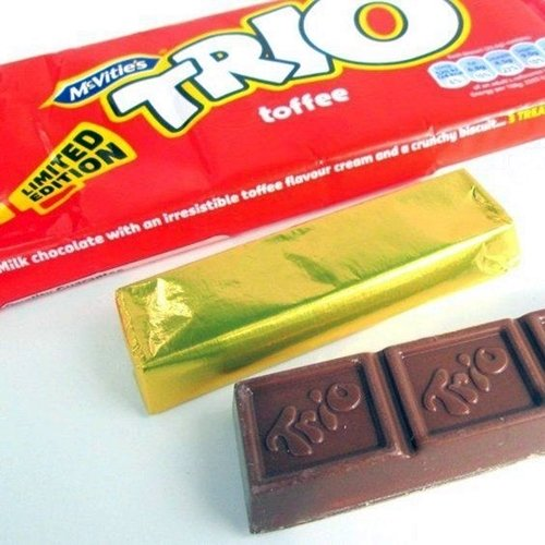 4 16 Childhood Chocolate Treats You've Completely Forgotten About!