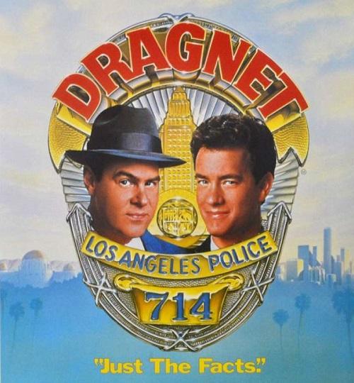 464e0153b98c758a016a4eff7bd39ee6 XL Just The Facts (20 Of Them) About Dan Aykroyd And Tom Hanks' Dragnet