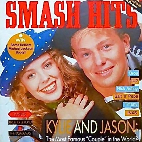 5 17 10 Fascinating Facts About Smash Hits, Our Favourite Childhood Magazine