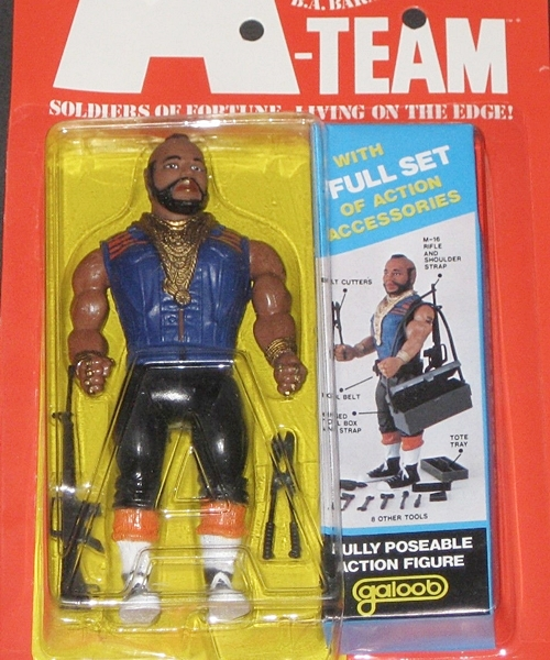 5 21 10 Childhood Action Figures You Didn't Know Even Existed