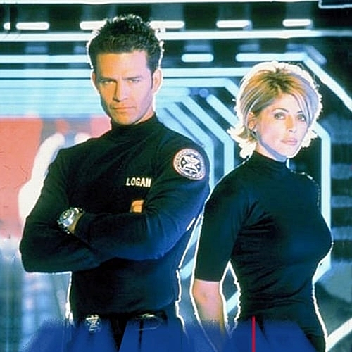 5 34 The 2003 Sequel You Never Saw, And 9 Others Things You Didn't Know About Timecop