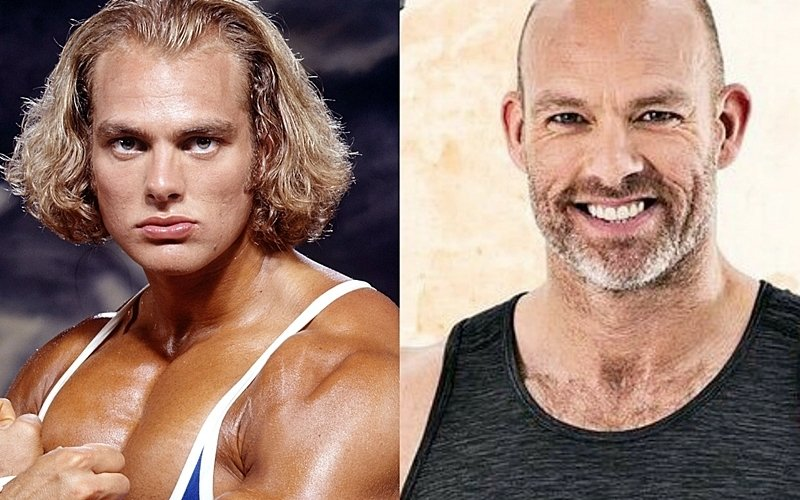 5 4 Remember Gladiators? Here's What The Cast Look Like Now!