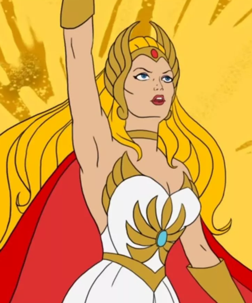 5 Female Cartoon Characters We All Secretly Had A Crush On