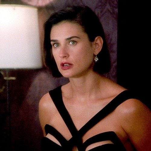 6 15 20 Things You Might Not Have Realised About Indecent Proposal