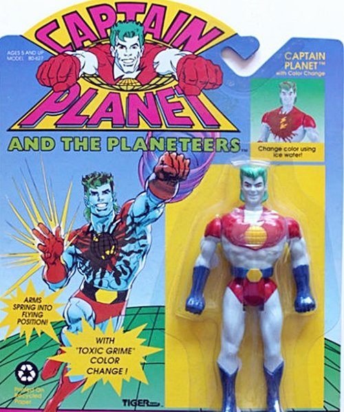 6 18 10 Childhood Action Figures You Didn't Know Even Existed