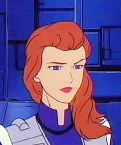 6 37 Female Cartoon Characters We All Secretly Had A Crush On