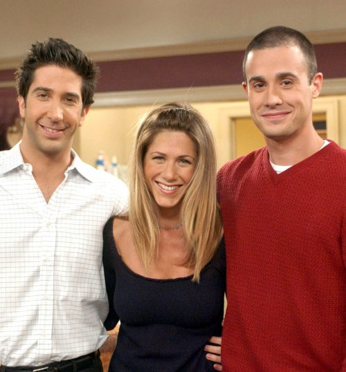 6 46 e1580985585198 20 Reasons Why Friends Has Aged Badly