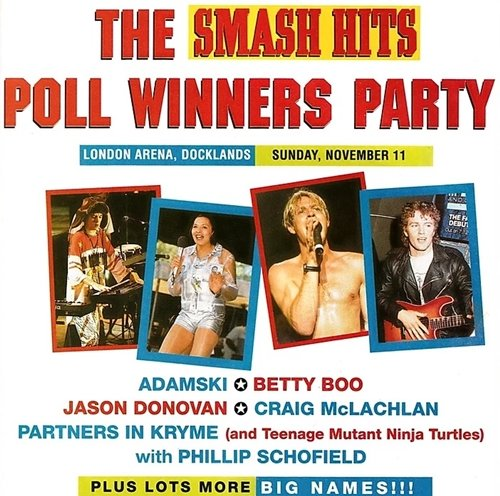 7 15 10 Fascinating Facts About Smash Hits, Our Favourite Childhood Magazine