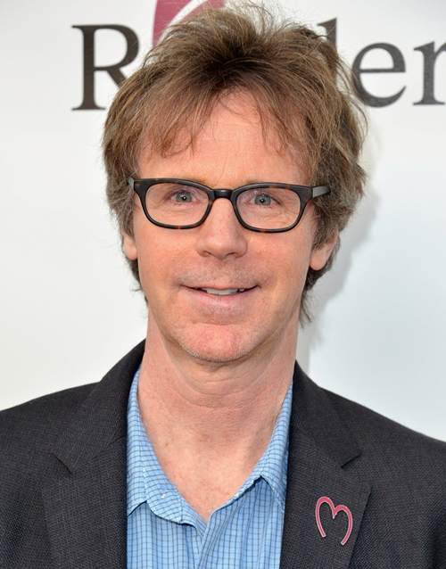 7 17 Remember Dana Carvey From Wayne's World? Here's What He Looks Like Now!