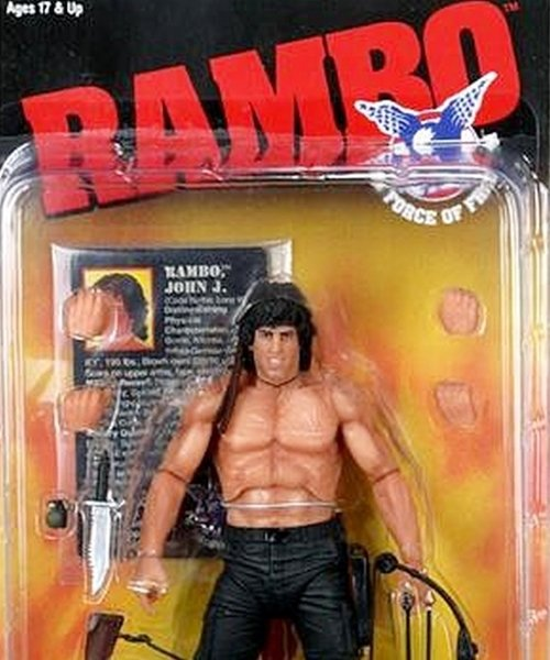 7 19 10 Childhood Action Figures You Didn't Know Even Existed
