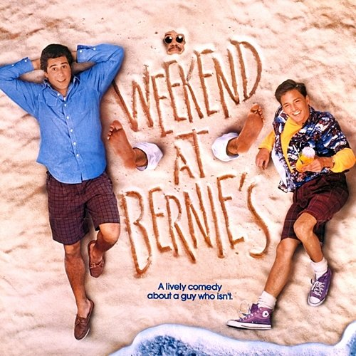 7 24 10 Things You Never Knew About Weekend At Bernie's