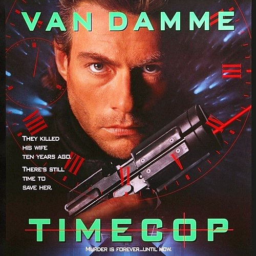 7 28 The 2003 Sequel You Never Saw, And 9 Others Things You Didn't Know About Timecop