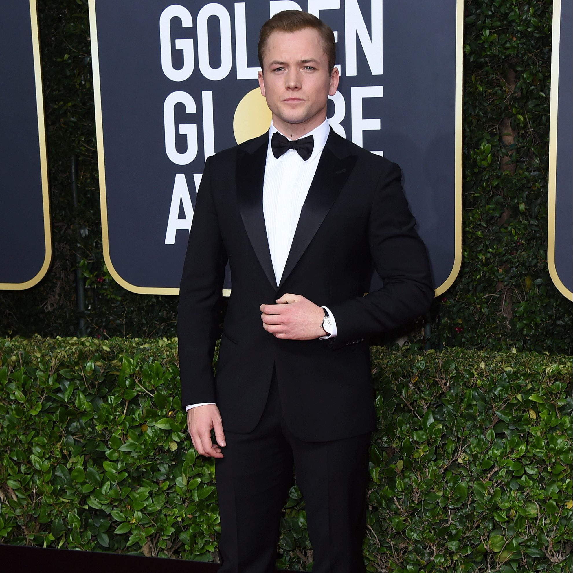 77th Annual Golden Globe Awards Arrivals 64464jpg dc45fjpg JS551901758 e1579090407898 20 Actors Who Would Kill It As The Next James Bond