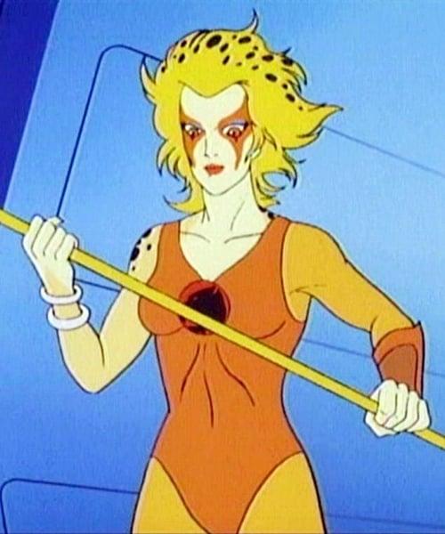8 1 Female Cartoon Characters We All Secretly Had A Crush On