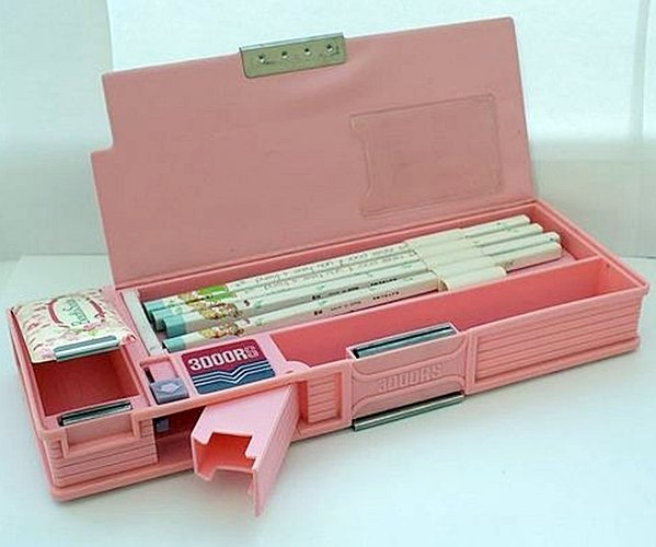 8 31 8 Pencil Cases That Will Transport You Back To Your School Days