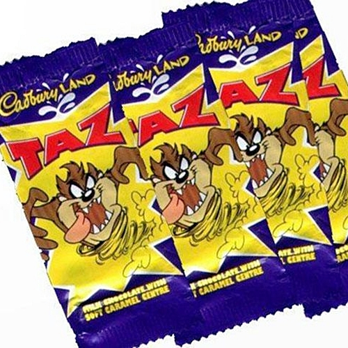 8 7 16 Childhood Chocolate Treats You've Completely Forgotten About!