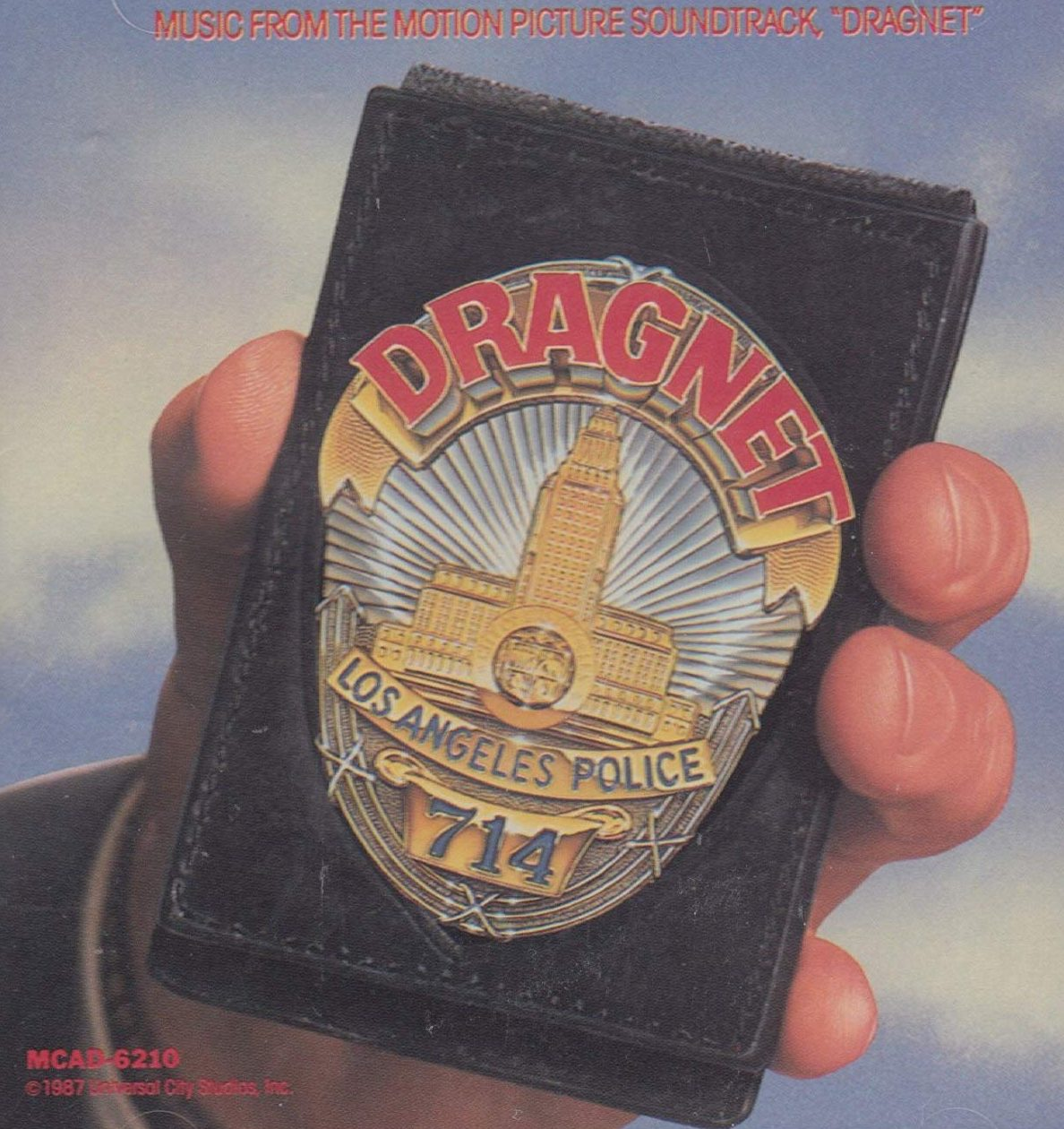 818OZbG54ML. SL1500 e1581512259345 Just The Facts (20 Of Them) About Dan Aykroyd And Tom Hanks' Dragnet