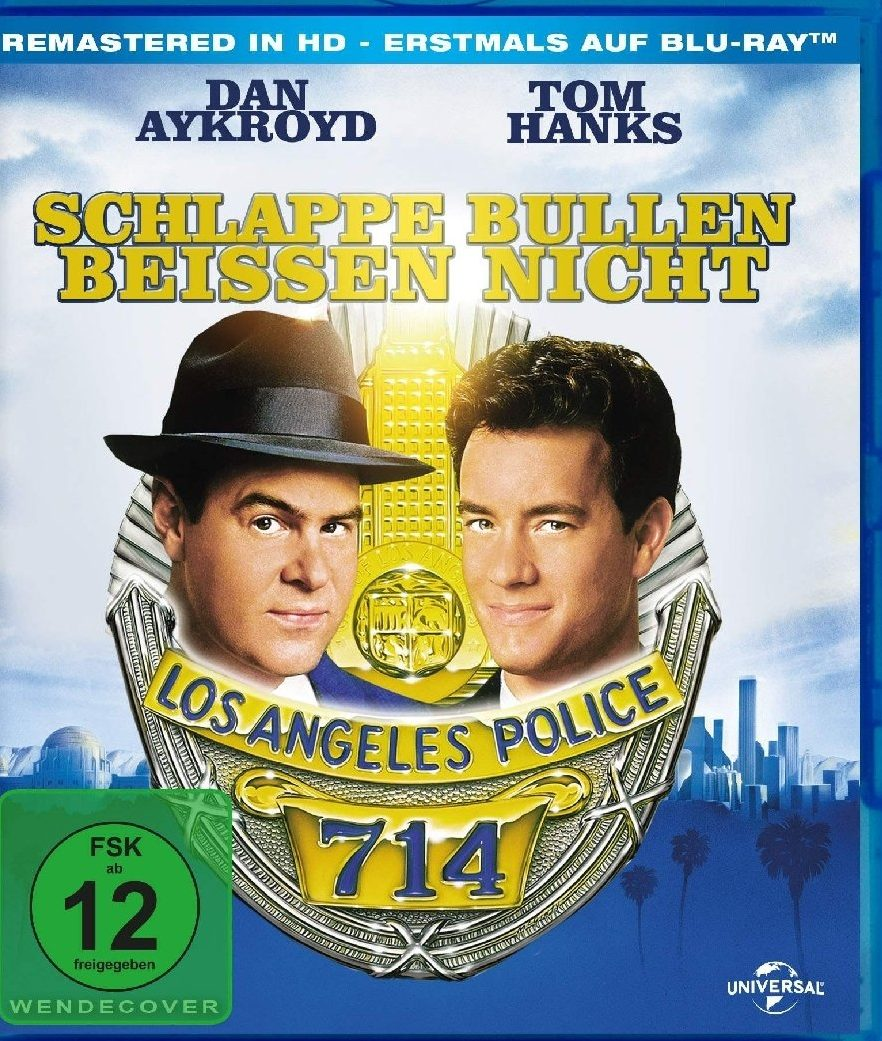 81o39nRvdaL. SL1200 e1581508938485 Just The Facts (20 Of Them) About Dan Aykroyd And Tom Hanks' Dragnet