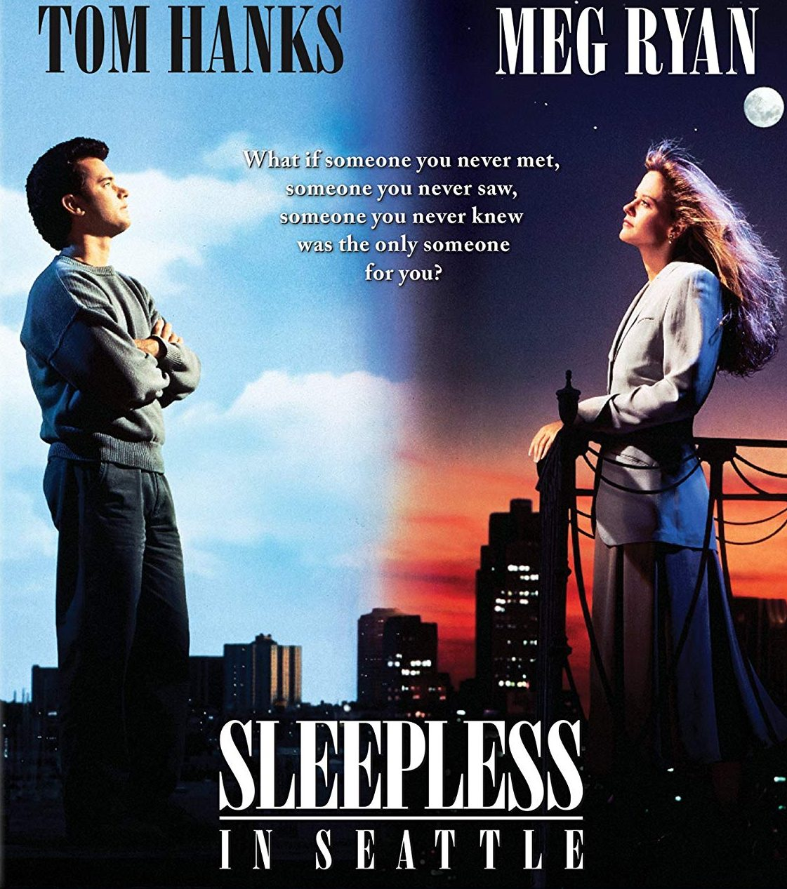 81x5eSmYrYL. SL1500 e1580902091476 20 Warm And Romantic Facts About Sleepless In Seattle