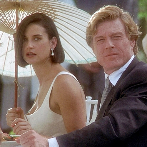 9 17 20 Things You Might Not Have Realised About Indecent Proposal