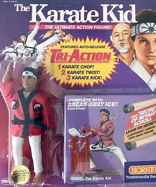 9 19 10 Childhood Action Figures You Didn't Know Even Existed