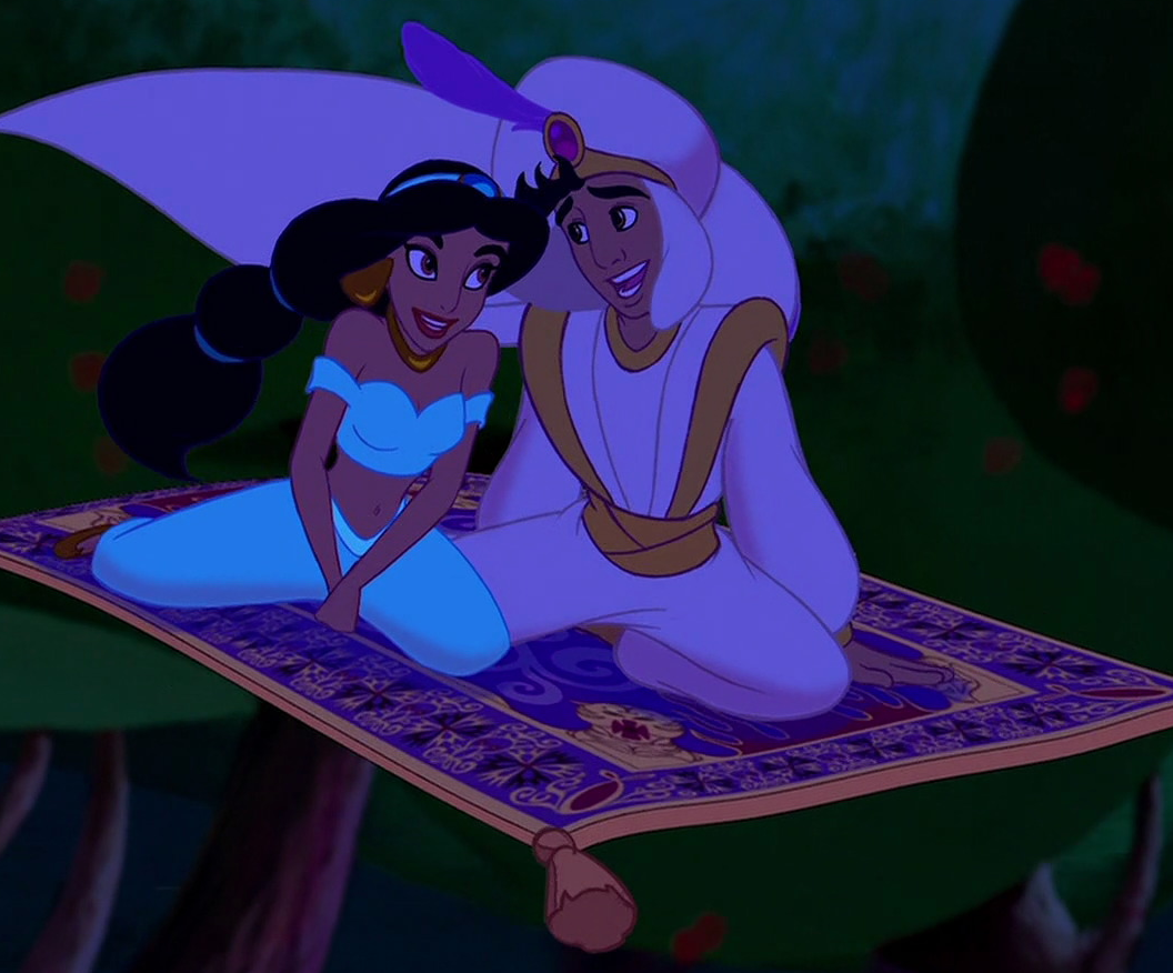 A Whole New World e1616757522308 20 Facts About Casper You Might Struggle To Grasp