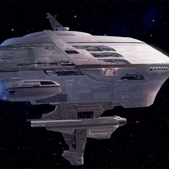Axiom e1578584026675 The 10 Best Sigourney Weaver Films That Aren't Alien