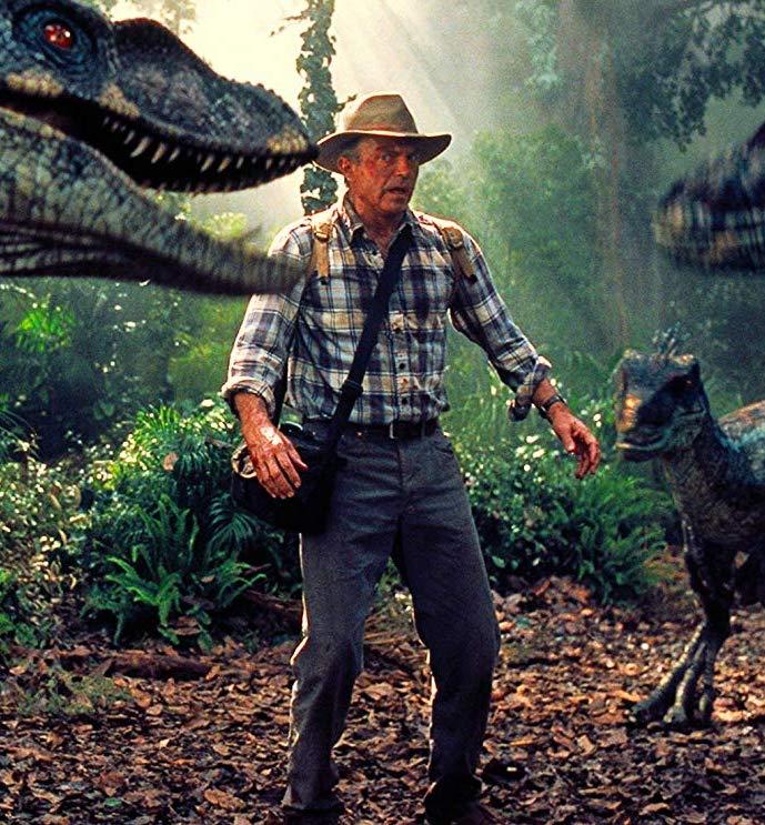 B00003CXXS JurassicParkIII UXNB1. V142727186 SX1080 10 Long-Delayed Sequels That Were Worth The Wait (And 10 That Definitely Weren't)