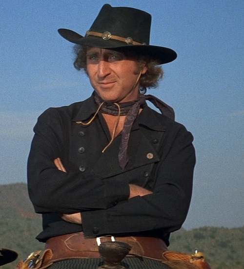 BlazingSaddles 12569828384 5.0.0 20 Hilarious Comedies That Tackled Completely Unfunny Subjects