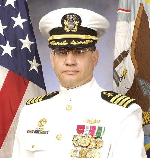 CAPT WILLIAM TOTI 20 Things You Probably Didn't Know About Crimson Tide