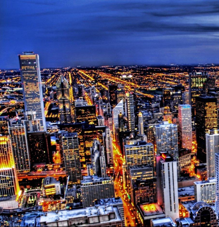 City at Night Horizontal e1580902857354 20 Warm And Romantic Facts About Sleepless In Seattle