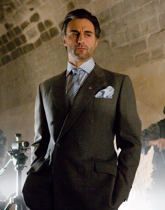 Dj1Sk gW4AA0EzN 20 Actors Who Would Kill It As The Next James Bond