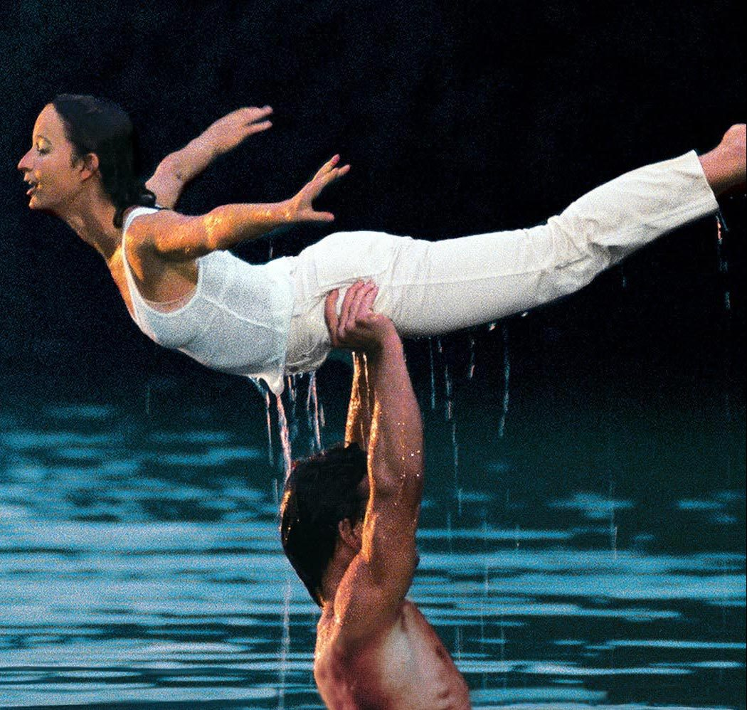 Document Journal Dirty Dancing e1616582804614 20 Films That Prove The 1980s Was The Greatest Decade