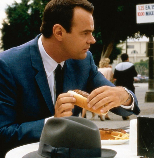 Dragnet FM001 1024x512 1 e1581504899427 Just The Facts (20 Of Them) About Dan Aykroyd And Tom Hanks' Dragnet