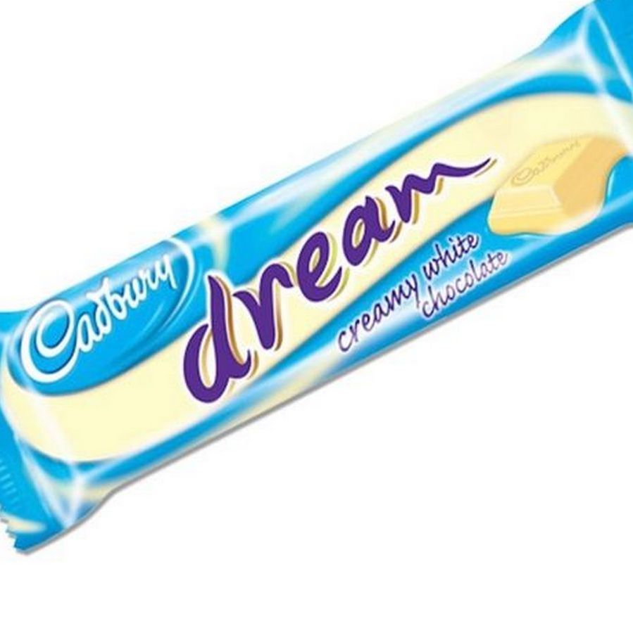 Dream 16 Childhood Chocolate Treats You've Completely Forgotten About!