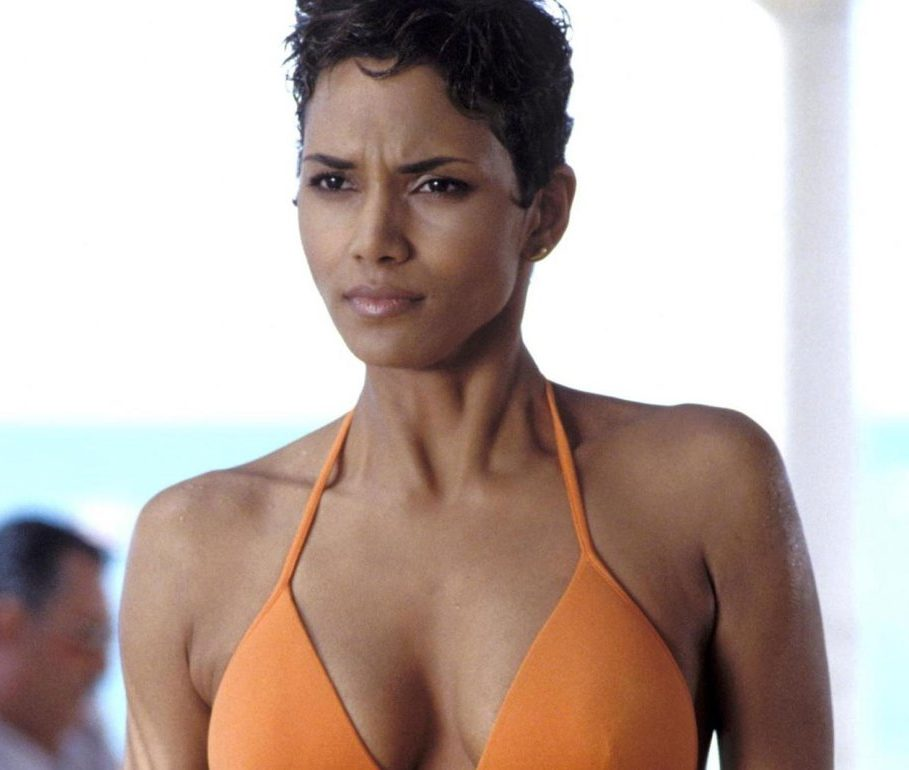 Dress Up like Halle Berry in Die Another Day Movie e1621940482761 20 Things You Might Not Have Realised About Indecent Proposal