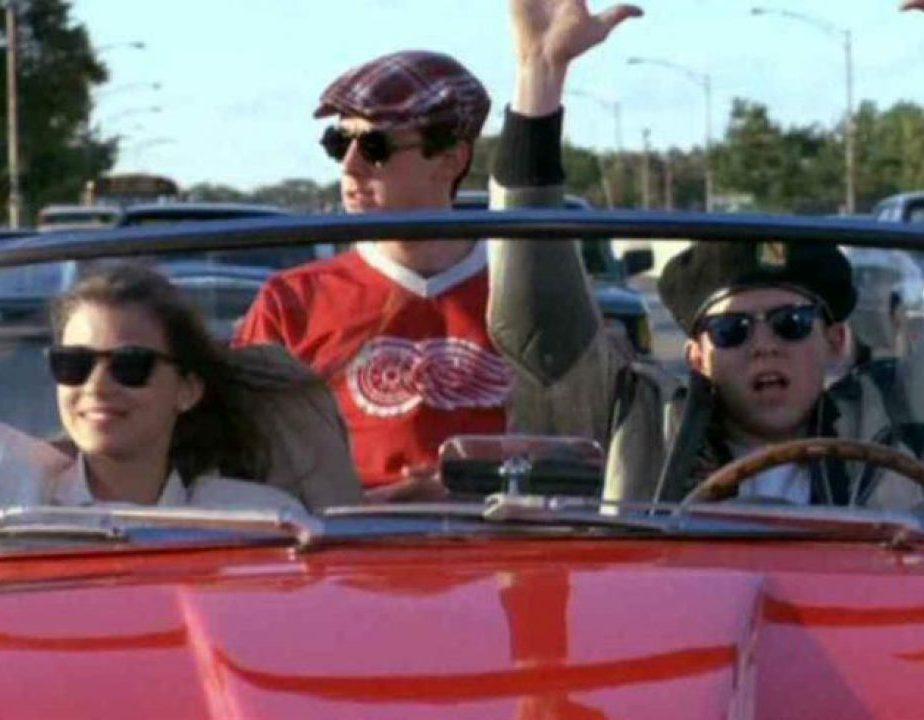FerrisBuellerFerrari 1280x720 1 e1616585807606 20 Films That Prove The 1980s Was The Greatest Decade