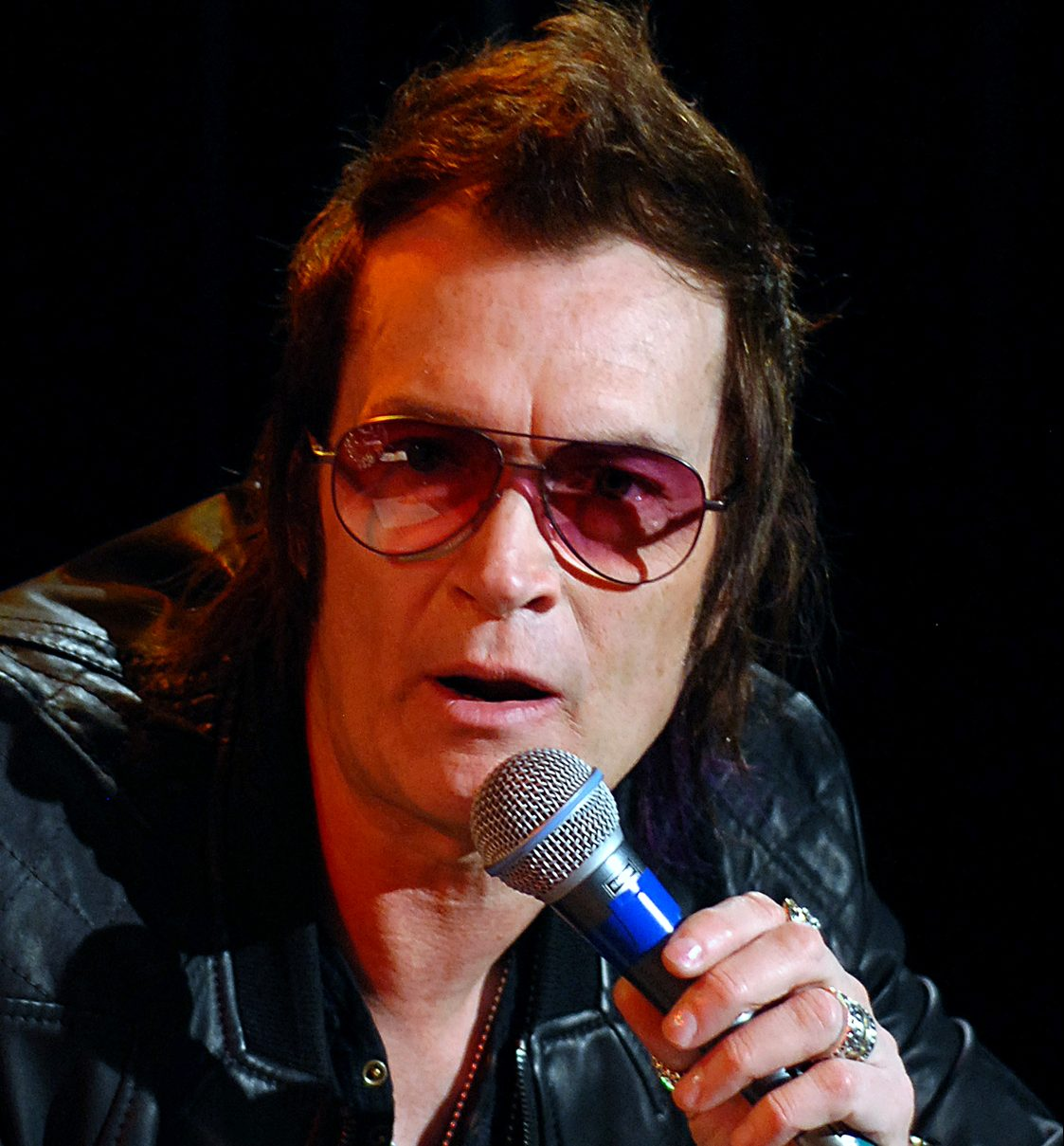 Glenn Hughes 2012 e1581500002569 Just The Facts (20 Of Them) About Dan Aykroyd And Tom Hanks' Dragnet
