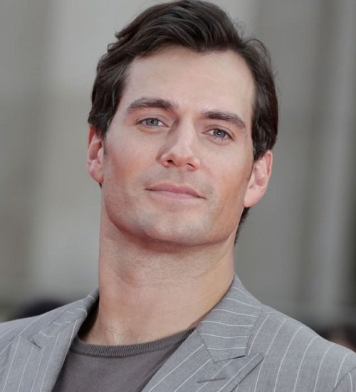 Henry Cavill 1024x683 1 20 Famous Actors Who Almost Played Iconic Movie Roles