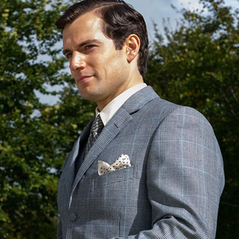 Henry Cavill Grey Uncle Sui 65720 zoom e1580128030883 20 Actors Who Would Kill It As The Next James Bond