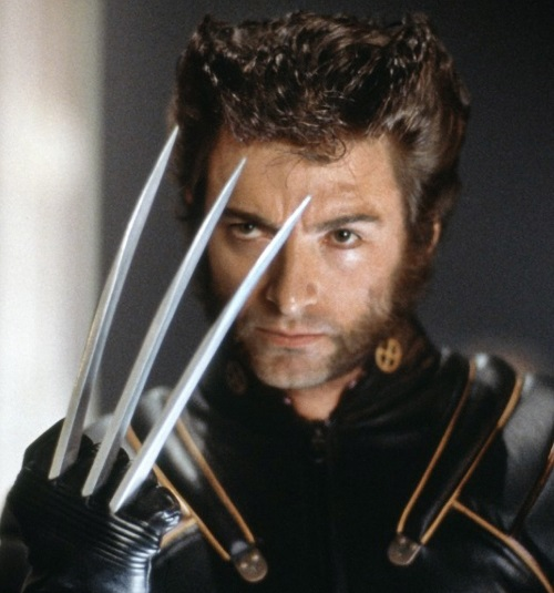 Hugh Jackman as Wolverine in X Men 2000 20 Famous Actors Who Almost Played Iconic Movie Roles